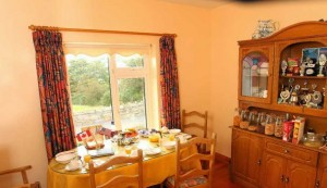 Breakfast B&B Sligo Ireland