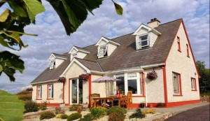 Glach a Mara Accommodation Sligo Ireland