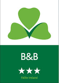 3 Star Failte Ireland Rating